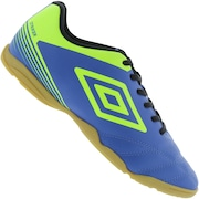 Chuteira Futsal Umbro Striker IV IC - Adulto