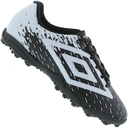 Chuteira Society Umbro Acid TF - Adulto bb45cc5305f5e