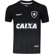 Camisa do Botafogo II 2018 Topper - Infantil