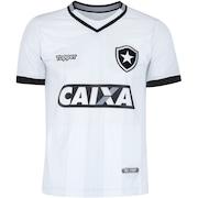 Camisa do Botafogo III 2018 Topper - Infantil