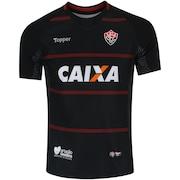Camisa de Goleiro do Vitória II 2018 Topper - Infantil