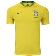 Camisa do Brasil - Camisa Seleção Brasileira 2018   2019 - Centauro f92fb28d4633c