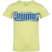 Camiseta Puma Hero - Infantil