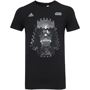 Camiseta adidas Darth Vader - Masculina