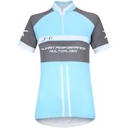 Camisa  de Ciclismo com Proteção Solar UV Refactor 3XU 467 - Feminina