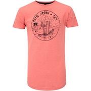 Camiseta Longline...