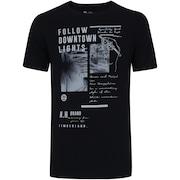 Camiseta Timberland Downtown - Masculina