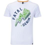 Camiseta Fatal Estampada 16802 - Masculina
