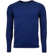 Camiseta Manga Longa com Proteção Solar UV Oxer Garden - Masculina