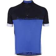 Camisa de Ciclismo com Proteção Solar UV Barbedo Climber - Masculina