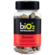 biO2 Nutraceutic Thermo - 100g