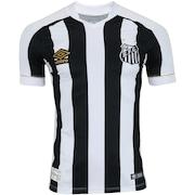 Camisa do Santos II 2018 Umbro - Jogador 817ae4ace3568