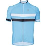 Camisa de Ciclismo com Proteção Solar UV Barbedo Giro - Masculina