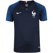Camisa França I 2018...