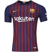 5aac66d008 Camisa Barcelona I 18 19 Nike - Masculina