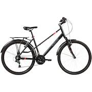 Bicicleta Caloi Urbam - Aro 26 - Freio V-Brake - Câmbio Traseiro Shimano - 21 Marchas