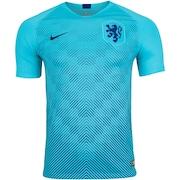 Camisa Holanda II...