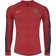 12bc5c66ad Jaqueta Portugal 2018 Anthem Nike - Masculina