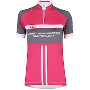 Camisa de Ciclismo Refactor 3XU 467 - Feminina
