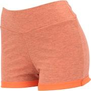 Shorts Oxer Foster Basic - Feminino