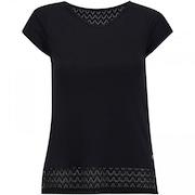 Camiseta Oxer Tina - Feminina