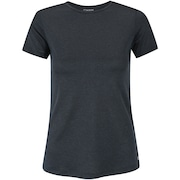 Camiseta Oxer Ultramicro - Feminina
