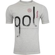 Camiseta Adams Gol - Masculina