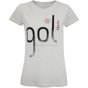 Camiseta Adams Gol -...