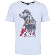 Camiseta Fatal Estampada 17710 - Masculina