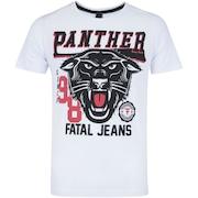 Camiseta Fatal Estampada 17749 - Masculina