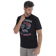 Camiseta Fatal...