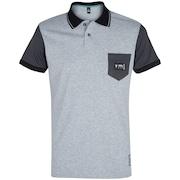 Camisa Polo Fatal Pocket 18068 - Masculina