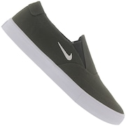 Tênis Slip On Nike SB Portmore II Solarsoft - Masculino