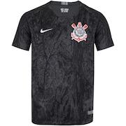 Camisa do Corinthians II 2018 Nike - Infantil