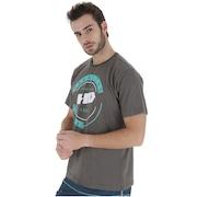 Camiseta HD Estampada New Basic - Masculina