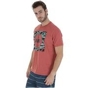 Camiseta HD Military - Masculina