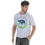 Camiseta HD Nature Bear - Masculina