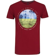 Camiseta HD Horizon ...