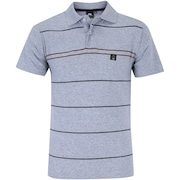 Camisa Polo HD Simple Stripes - Masculina
