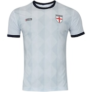 Camisa Inglaterra...