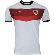 3067cde102c7a Alemanha - Camisa da Alemanha 2018   2019