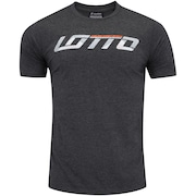 Camiseta Lotto Devin...