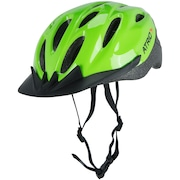Capacete para Bike MTB com LED Atrio BI138 - Adulto