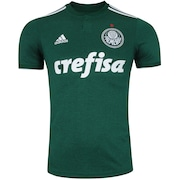 Camisa do Palmeiras I 2018 adidas - Masculina b1ea6fe061eaa