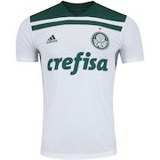 48285f5392 Palmeiras - Camisa do Palmeiras 2018