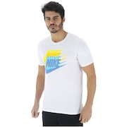 Camiseta Nike Masculina - Centauro.com.br ad40e7e9ddc86