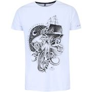 Camiseta O neill Bian Octopu - Masculina c3f676399e53d