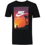 Camiseta Nike FTWR 4...