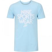 Camiseta Nike Sportswear Concept Blue 2 - Masculina