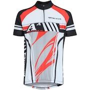 Camisa de Ciclismo com Proteção Solar UV Refactor Double AA - Masculina